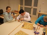 2019-11-29 - Plaetzchen backen Minis&Kokis018